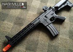 KRYTAC Trident M4 CRB Teardown