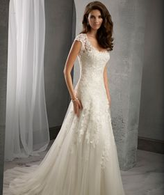 May (Vestido de Novia). Diseñador: Bridenformal. ...