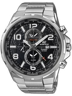 CASIO EDIFICE MILITARY | EFR-302D-1AVUEF