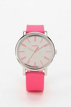 Timex Modern Easy Reader Watch - Urban Outfitters