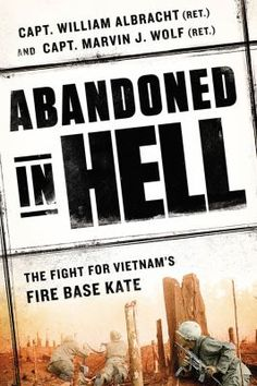 In October 1969, William Albracht, the youngest Green Beret captain in Vietnam, took command of a remote hilltop outpost called Fire Base Kate, held by only 27 American soldiers and 150 Montagnard militiamen. He found their defences woefully unprepared. At dawn the next morning, three North Vietnamese Army regiments - some 6,000 men - crossed the Cambodian border and attacked. The US regiment refused to surrender and held out for five days. This is an astonishing memoir of leadership…