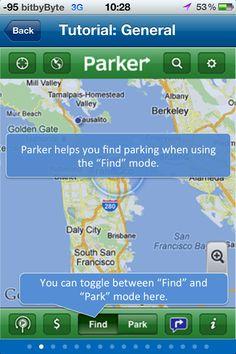 Parker #2