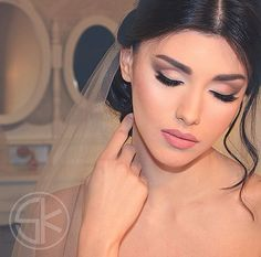 Makeup by Samer Khouzami