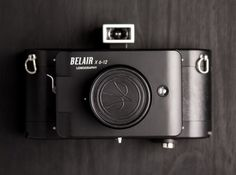 Hangie, un support imprimé en 3D pour votre appareil photo #3dprinting