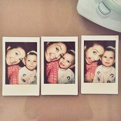 Zoe and Emilia SacconeJoly:)