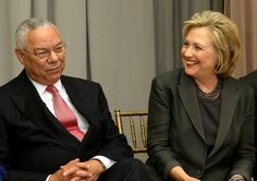 Find out what Powell doesn't want you to know RT Hillary Clinton is another Colin Powell victim - The Washington Post