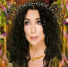 Cher:  Gypsies, Tramps and Thieves