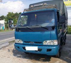 xe tải kia 1t4 tại Phường Tân Giang, Cao Bằng 78.000.000 đcần bán xe tải kia 1t4 nhà đang chạy.xe ngon.đầy đủ đồ chơi.ai cần lh.sdt.