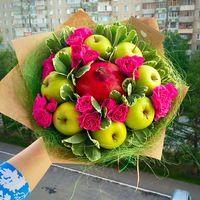 Товары Пан Баклажан. Вкусные букеты из овощей и фруктов – 29 товаров | ВКонтакте