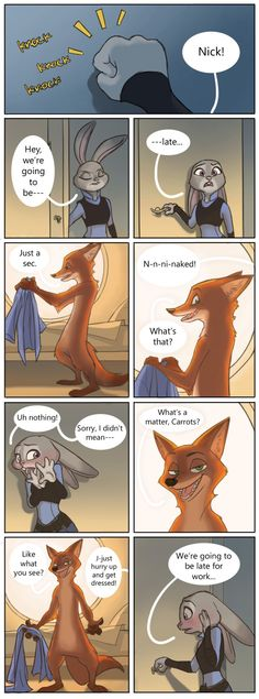 Cocky fox