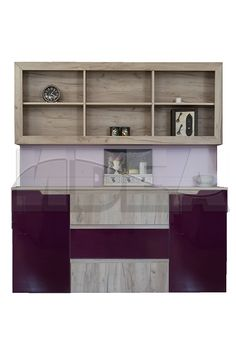 Етажерка-Идеа голяма - Мебели ИДЕА - детски стаи, кухни, дивани, столове, маси