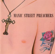 All The Time I Was Listening To My Own Wall of Sound: Manic Street Preachers - Generation Terrorists