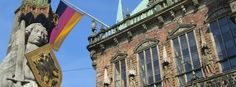 Live-Report: – der Germany Travel Mart 2014 in Bremen Germany Travel, Barcelona Cathedral, Louvre, Street View, Building, Pictures, Bremen, Heritage Site, Tourism