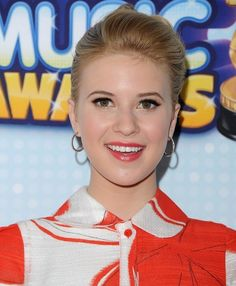 Caroline Sunshine ~ Radio Disney Music Awards