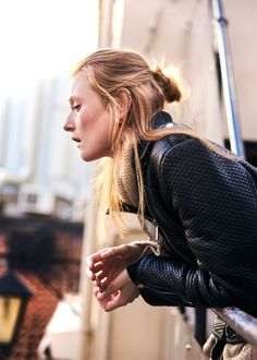 PHOTOGRAPHER: LYNN LIE FOTOGRAFI MODEL: CHRISTIANE + OSLO, NORWAY