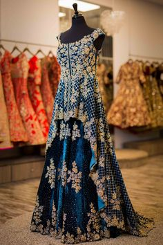 Shop Wellgroomed and our amazing Gowns collection. Stunning Gowns shipped directly to your home. Pakistani Wedding Outfits, Pakistani Wedding Dresses, Bridal Outfits, Indian Dresses, Indian Outfits, Walima Dress, Desi Clothes, Party Wear Dresses, Traditional Dresses