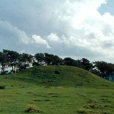 siodh=fairy mound