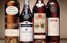How to drink Cognac