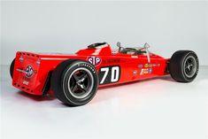 One of four built, Graham Hill& Lotus Turbine Indy Car heads to auction F1 Lotus, Lotus Car, Indy Car Racing, Indy Cars, Formula 1, Automotive Engineering, Automotive Art, Car Head, Gas Turbine