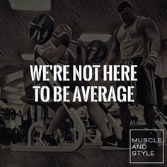 Double tap if you are not here to just be average to just be like everyone else!!!!!  : @jgrenevitch