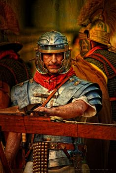 Roman Empire Legion