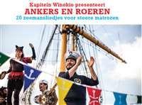 In dit boek (+ CD) neemt de Kapitein de kampioenen mee aan boord van zijn schip…