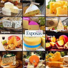 Saint Paulin, Cheddar, Queijo Gouda, Best Cheese, Wine Cheese, Queso, Carne, Brunch, Dairy