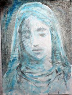 "AGAMFAHY + LIONEL FAHY ART : ""LA CAPILLA"""