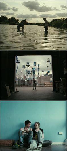 Fish Tank (2009) || Dir: Andrea Arnold