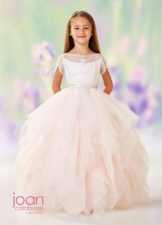 bed1ac68df Joan Calabrese Flower Girl Dresses - 118315