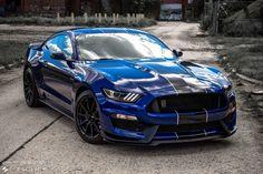 #Ford #Mustang_Cobra #GT