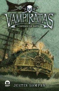Vampiratas - Império da Noite