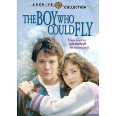 Amazon.com: The Boy Who Could Fly: Mindy Cohn, Jay Underwood, Jason Priestley, Bonnie Bedelia, Cameron Bancroft, Colleen Dewhurst, Fred Gwynne, Fred Savage, Louise Fletcher, Lucy Deakins, Nick Castle: Movies & TV