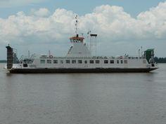 surinam ferry - Google-Suche