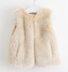 Find More Vests Information about 2015 new winter children vest Girls imitation fur feather waistcoat 7pcs/lot,High Quality fur case,China fur vest women Suppliers, Cheap vest office from Leader international trade company on Aliexpress.com