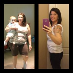 Amazing what 6 months on this system can do. www.facebook.com/happygirlhealthy