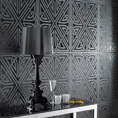 Wallcoverings - idesignmiami