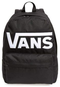 38 Best Vans backpack images  8e30f51ad4c