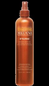 Moisturizing Leave-in treatment for natural hair - Mizani D'Tangle  Moisturizing Leave-in Milk