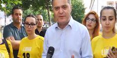 Blushi: Krimet e politikanëve të gjykohen nga populli!