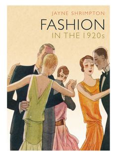 Jayne Shrimpton's Fashion in the 1920s