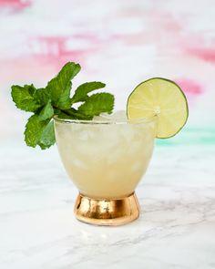 Friday Happy Hour: The Mai Tai