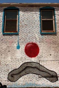 sad :( house (LP)