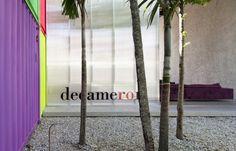 Decameron / Studio mk27