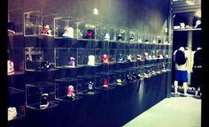 Sneakers! Love it...