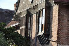 Horizonte Ferroviario: El Batten Cottage y Morrison Building (F.C.C.A.)