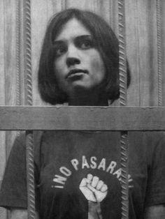 Nadezhda Tolokonnikova (Pussy Riot) i admire her so much