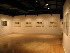 Impressions nord/sud - exposition d'artistes québécois et argentins - 7 mai au 4 juin 2006 -Xylographie