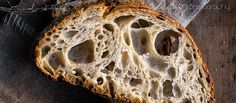 Pan de dos trigos - Bake-Street.com