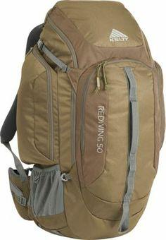 Kelty Redwing 50 Liter S/M Backpack Caper - via eBags.com!